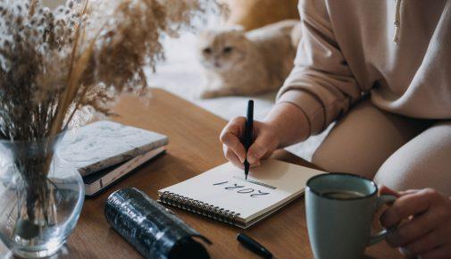Gute Vorsätze für Katzenhalter