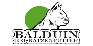 Balduin Bio-Katzenfutter Katzenfutter
