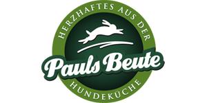 Pauls Beute Hunde-Nassfutter