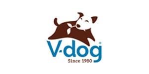 V-Dog Hunde-Trockenfutter