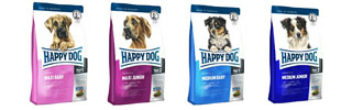 Happy Dog Supreme Young Hundefutter bei ZooRoyal