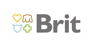 Brit Hundefutter