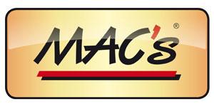 Macs Hundefutter