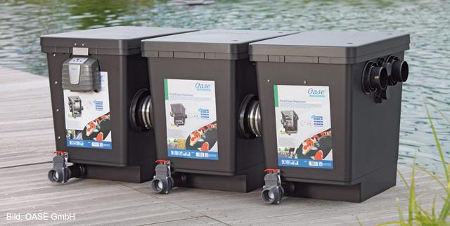 oase-proficlear-premium-trommelfilter-set
