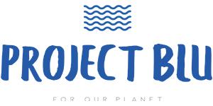 Project Blu Hundekissen