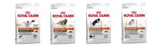 Royal Canin Sporting Life Hundefutter entdecken bei ZooRoyal
