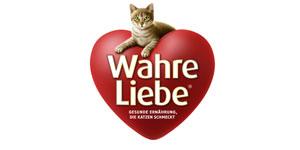 Wahre Liebe Katzen-Trockenfutter
