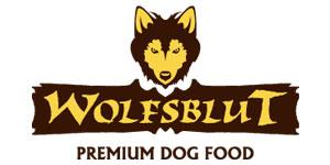 Wolfsblut Hunde-Nassfutter