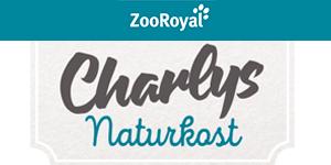 ZooRoyal Charlys Naturkost Hundefutter