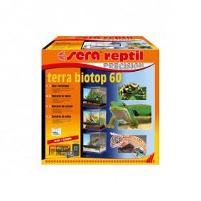 Sera Reptil Terra Biotop 60 Glasterrarium